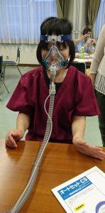稲沢市訪問看護ステーション会総会に出席してきました。