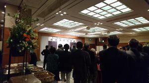 名古屋医療センター医療連携交流会に参加してきました。